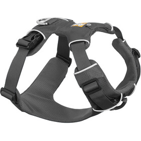 Ruffwear Front Range Harness twilight gray